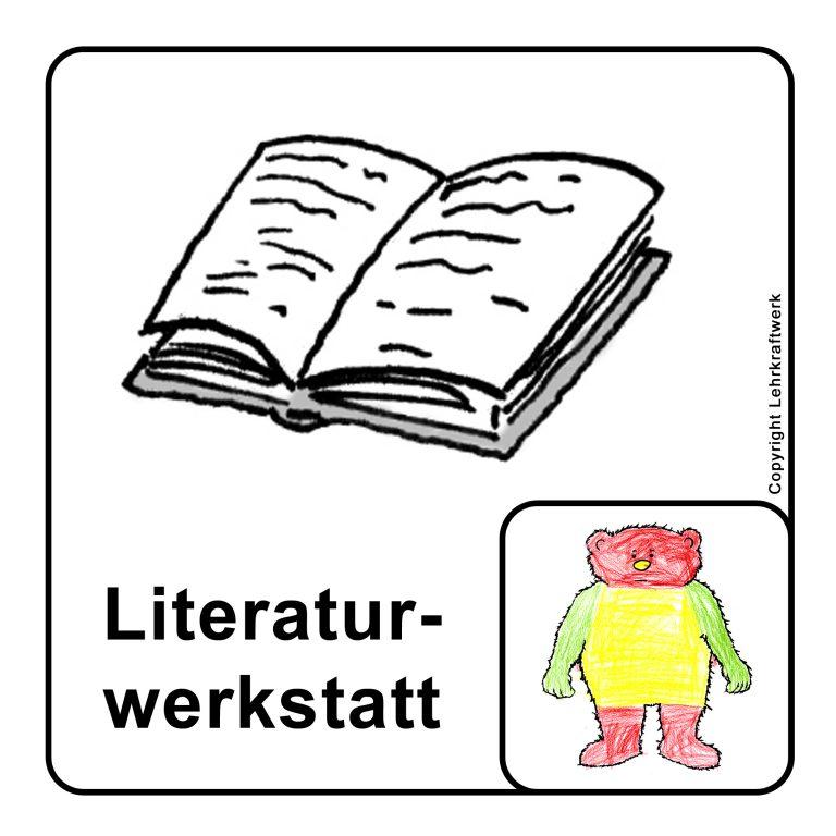 Literaturwerkstatt Berührungen